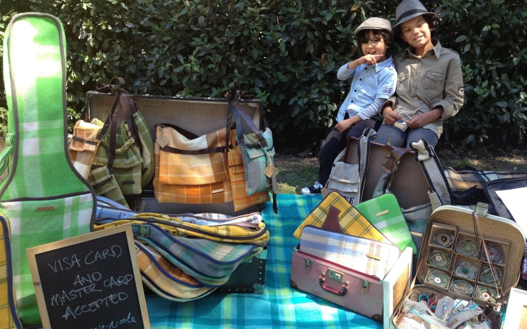 Suitcase Rummage is coming back to Canberra!