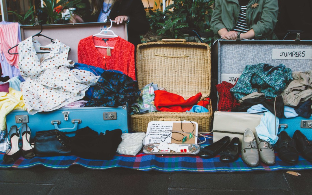 Suitcase Rummage is Launching in South Melbourne!