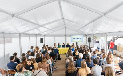 Sustainable Living Festival: Disrupting fashion to save the world