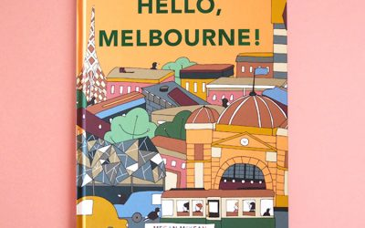 Welcome back Melbourne!